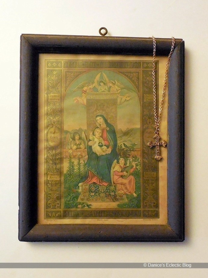 old religious painting ©DSG