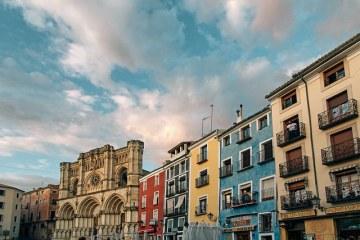 Cuenca, castille la Mancha, Spain Flickr by Jose Maria Cuellar Creative Commons Attribution-NonCommercial 2.0 Generic lecense
