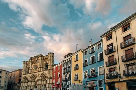 Cuenca, Castille la Mancha, Spain | Jose Maria Cuellar | Flickr.com