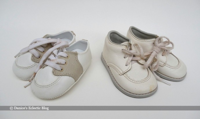 baby shoes image: ©DSG
