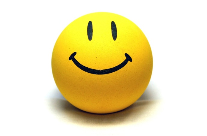 smiley face graphic: dhester@ Morguefile.com