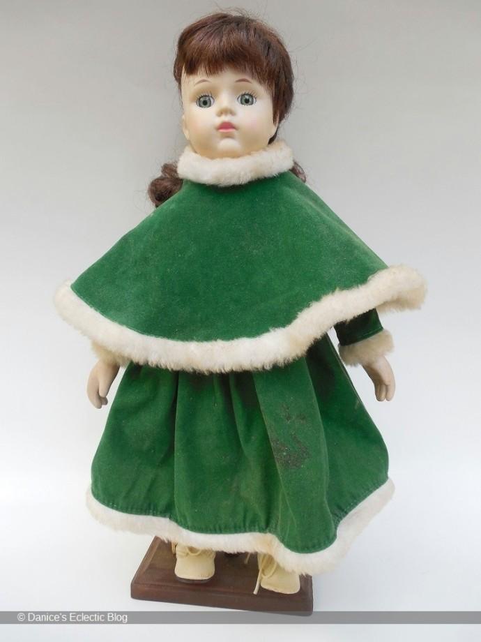 porcelain doll ©DSG 2011