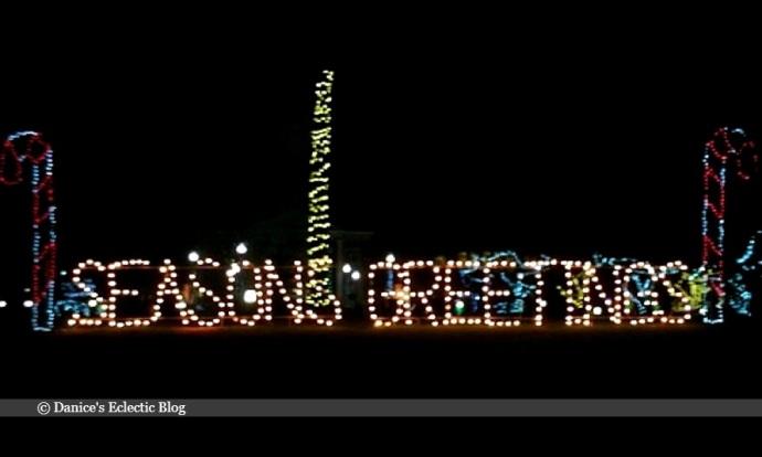 season's greetings ©DSG