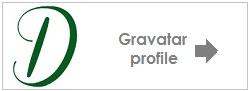 visit Danice G's Gravatar Profile