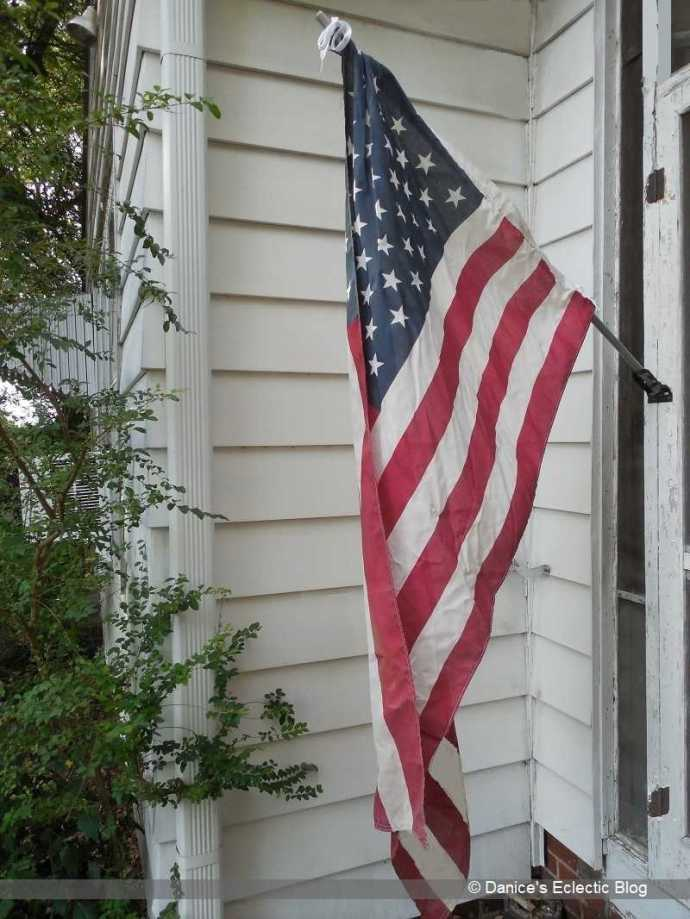 © USA flag | DSG 2019
